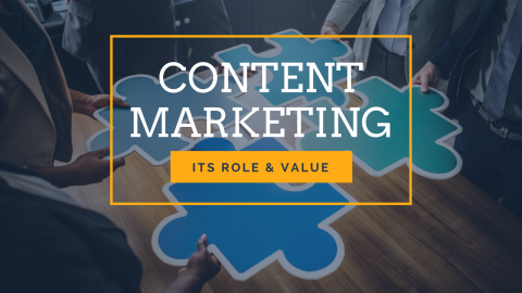 Content Marketing: What is Its Role and Value?