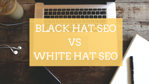 Black Hat vs White Hat SEO: Which One Should You Wear?