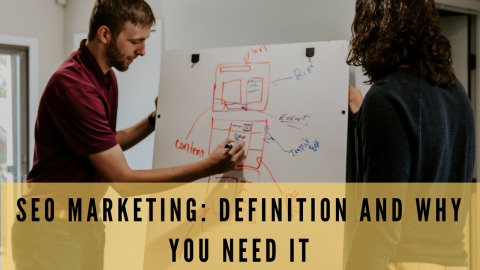 SEO Marketing: Definition & Why Your Business Needs It