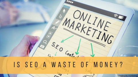 Your Questions, Answered: Is SEO a Waste of Money?