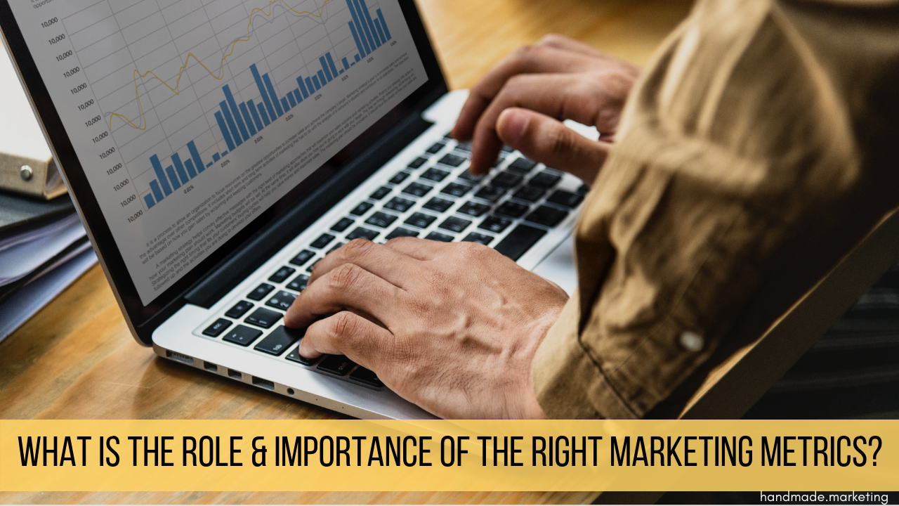 What is the Role & Importance of the Right Marketing Metrics?